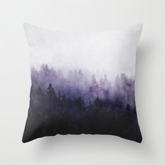 Again And Again Throw Pillow