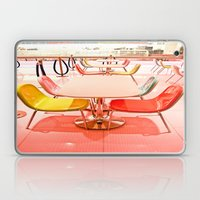 Bright Chairs Laptop & iPad Skin