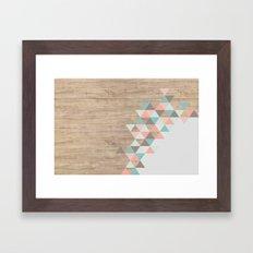 Archiwoo Framed Art Print