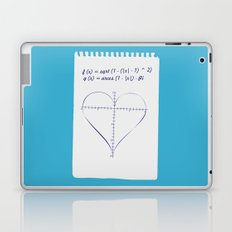 Love Equation Laptop & iPad Skin