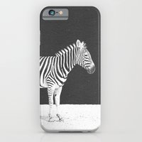 iPhone Cases featuring CAMOUFLAGE by DANIEL COULMANN
