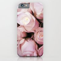 iPhone & iPod Case featuring Sweet Roses by Shalisa Photography
