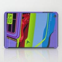Lancia Thema iPad Case