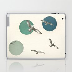 Circling Laptop & iPad Skin