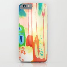 Spring Bloom iPhone 6 Slim Case