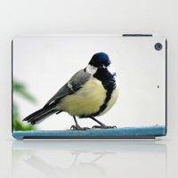 MM - Chikadee iPad Case