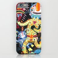 iPhone & iPod Case featuring Happy Empty by Jacob Livengood