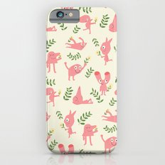 MUR´S SPRING iPhone 6s Slim Case