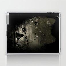 The Lord Crow Laptop & iPad Skin