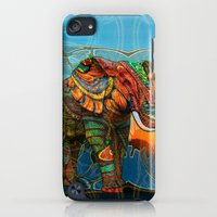 iPhone Cases featuring Elephant's Dream by Waelad Akadan