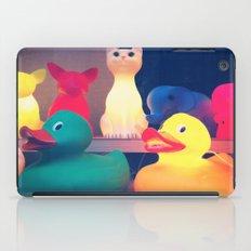 Ducky iPad Case