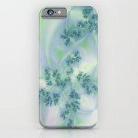 Delicate Intricacy iPhone 6 Slim Case