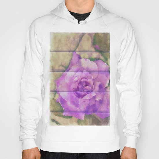 Rose Hoody