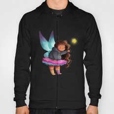 the lazy fairy godmother Hoody