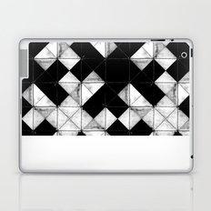 Marbled tile Laptop & iPad Skin