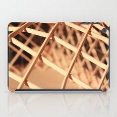 Lattice iPad Case
