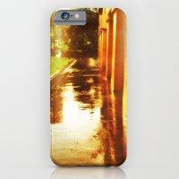 Rainsoaked iPhone 6 Slim Case
