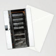 Old Door Stationery Cards