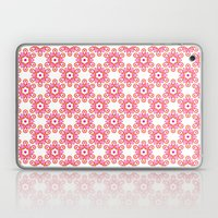 Citrus Morning Mandala Laptop & iPad Skin