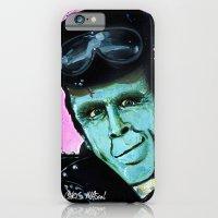 Munster Go Home! iPhone 6 Slim Case