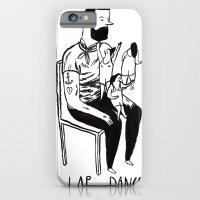 Lap Dance iPhone 6 Slim Case