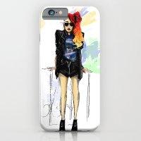 Flamboyante ! iPhone 6 Slim Case