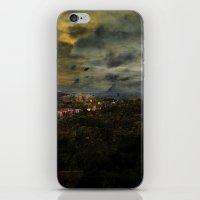 BAR#8061 iPhone & iPod Skin