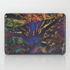 Butterfly Trance iPad Case