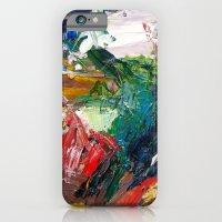 Hubbabaloo iPhone 6 Slim Case