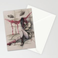 Harley Stationery Cards