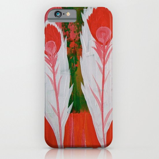 """""""light as a feather"""" iPhone & iPod Case"""