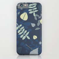 iPhone & iPod Case featuring Pavement  by Emma Wilson