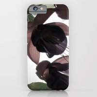 Les Fées Clochettes iPhone 6 Slim Case