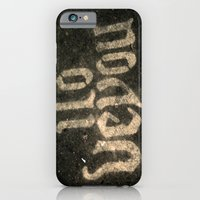 iloveyou iPhone 6 Slim Case
