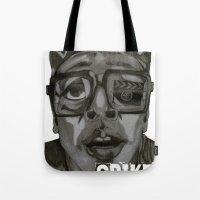 MARS Tote Bag