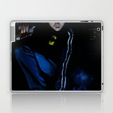 WHY SO SERIOUS Laptop & iPad Skin