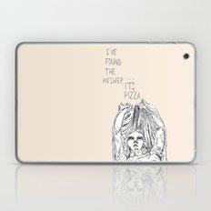 I've Found The Answer Laptop & iPad Skin