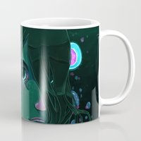 Little Mermaid Mug
