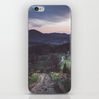 Perfect Place iPhone & iPod Skin