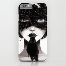 La veuve affamee Slim Case iPhone 6s