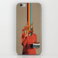 Musicolor iPhone & iPod Skin