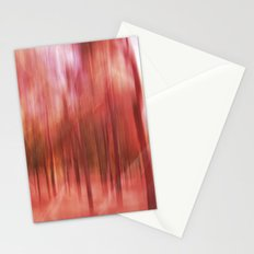 initiation (back to unnatural) Stationery Cards