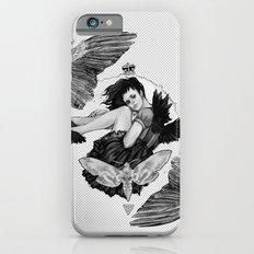 Queen of Wings Slim Case iPhone 6s