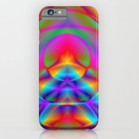 CAPSTONE RAINBOW iPhone 6 Slim Case