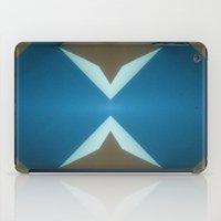 sym6 iPad Case