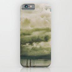 Traveller II iPhone 6 Slim Case