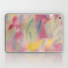 Vibrant summer colour Laptop & iPad Skin