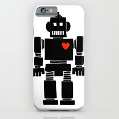 Loverbot iPhone 6 Slim Case