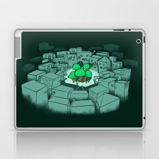 Save The Forest Laptop & iPad Skin
