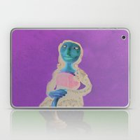 MonaLisa Laptop & iPad Skin